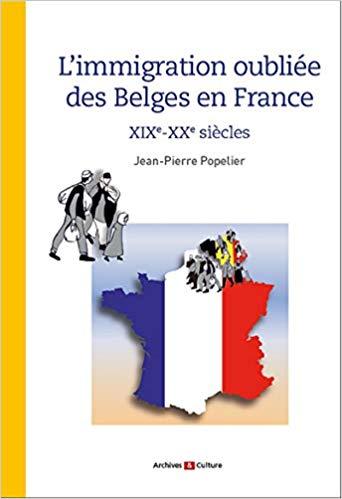 B comme…Belgique